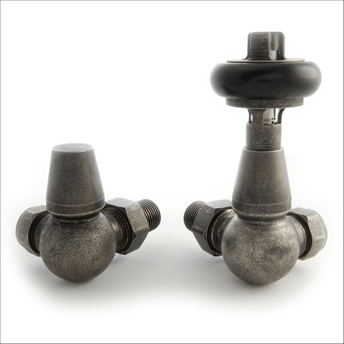 Old English Pewter